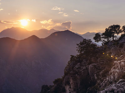 aktivitäten in montenegro