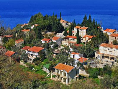 auswandern nach montenegro