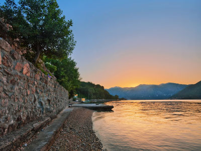 klima montenegro