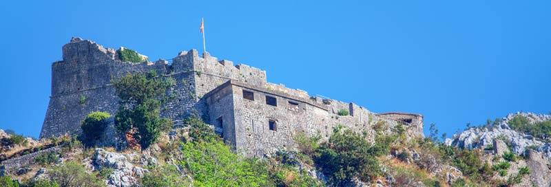 Burg San Giovanni