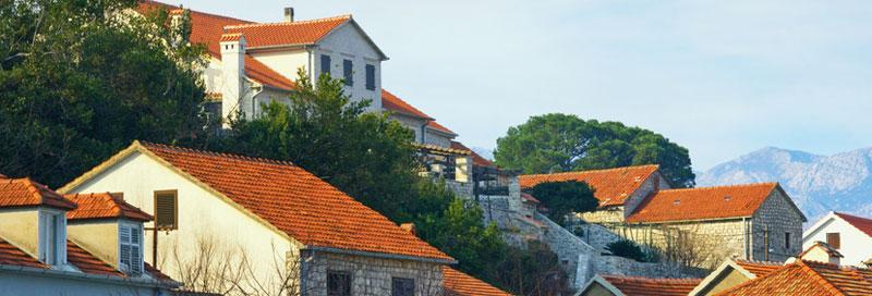 Immobilien In Montenegro