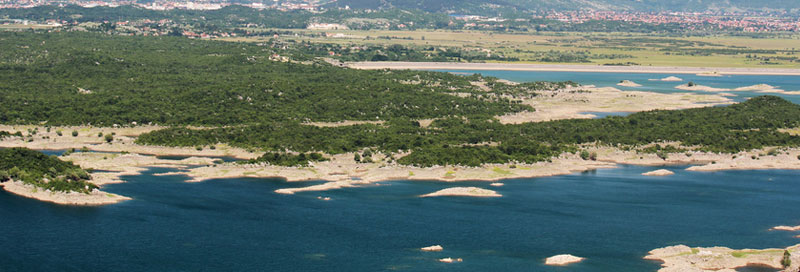 Krupac See