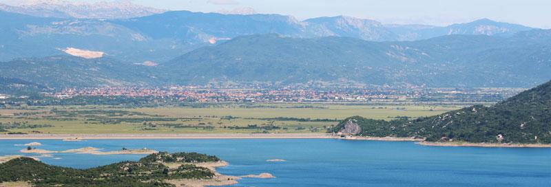 Niksic Panorama